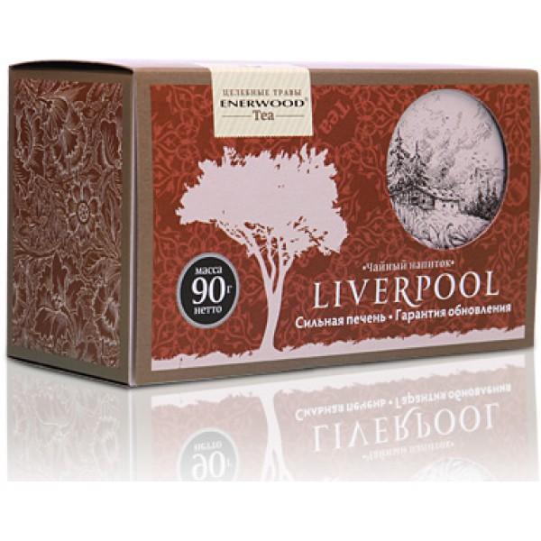 Enerwood Liverpool
