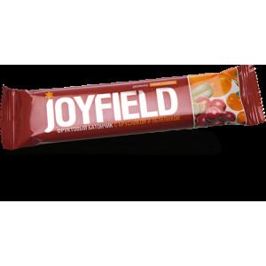 Joyfield Фруктовый батончик с брусникой и облепихой