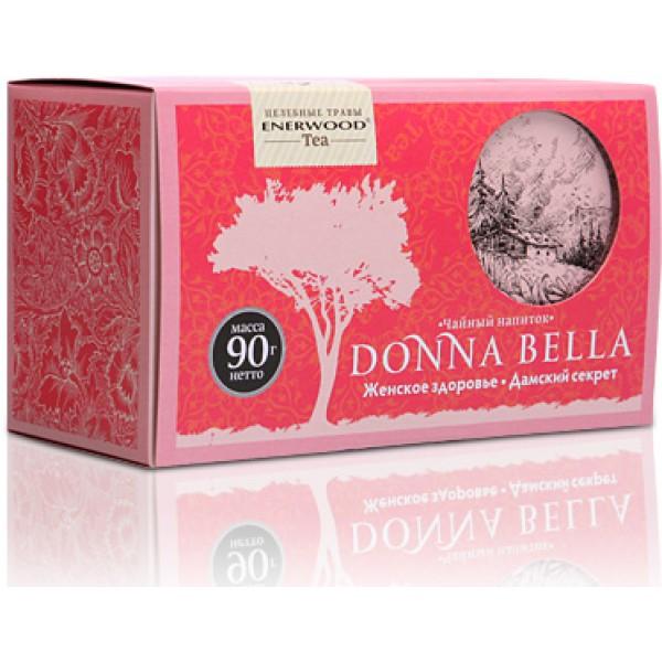 Enerwood tea Donna Bella