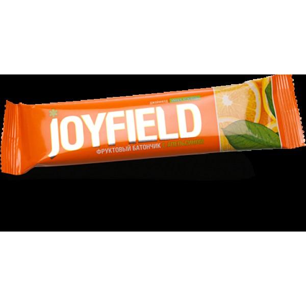 Joyfield Фруктовый батончик с апельсином
