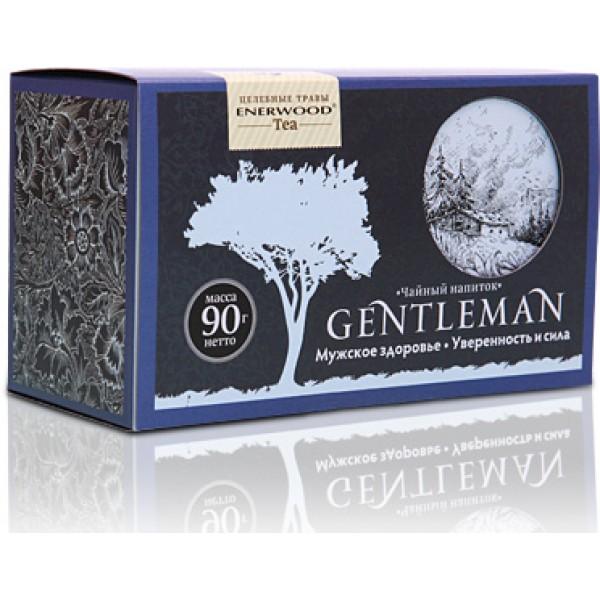 Enerwood tea Gentleman