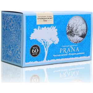 """Enerwood tea Prana """"Чистые легкие"""""""