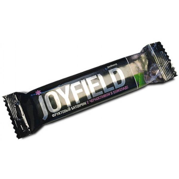 Joyfield Батончик с черносливом в шоколаде