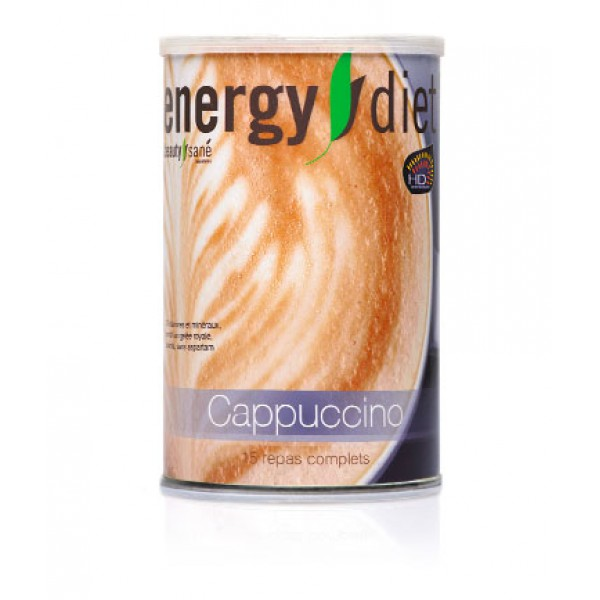 "Коктейль Energy Diet ""Капучино"" 450г"