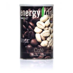 "Коктейль Energy Diet ""Кофе"""