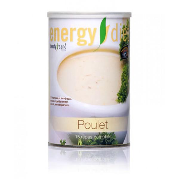 """Суп Energy Diet """"Курица"""""""