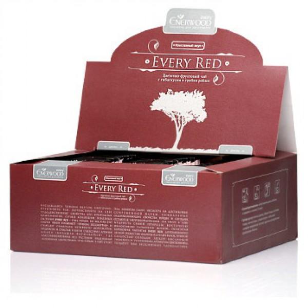 Enerwood Every Red с грибом рейши и гибискусом
