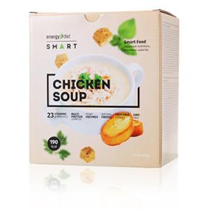 Chicken soup (Куриный Суп)
