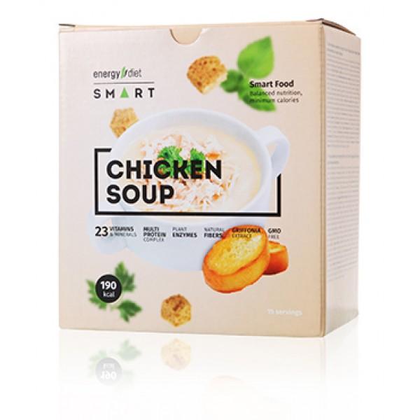 Куриный Суп (Chicken soup)