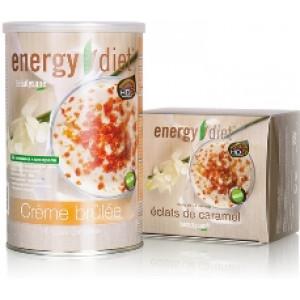 "Energy Diet ""Крем-Брюле с кусочками карамели"""