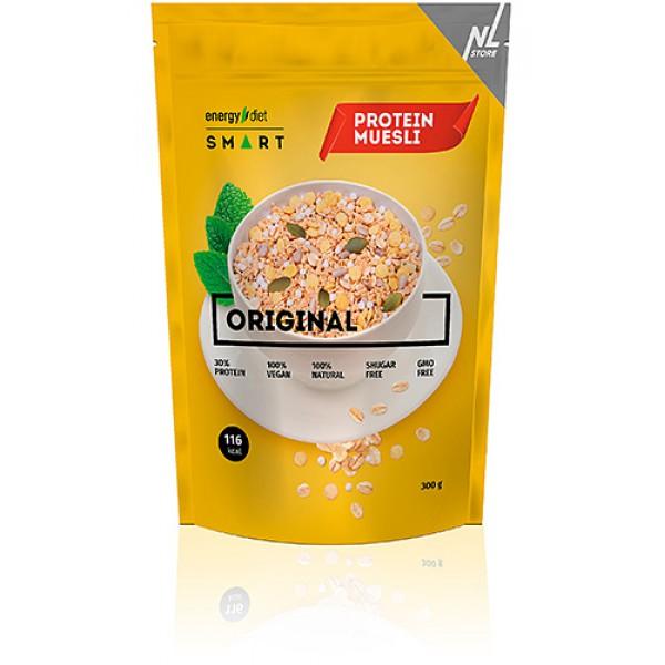 Мюсли Energy Diet Smart Original (Классические мюсли)