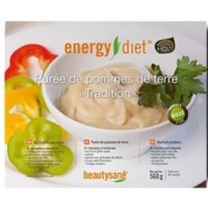 """Пюре Energy Diet """"Традиционное"""""""