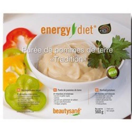 """Пюре Energy Diet """"Традицион..."""