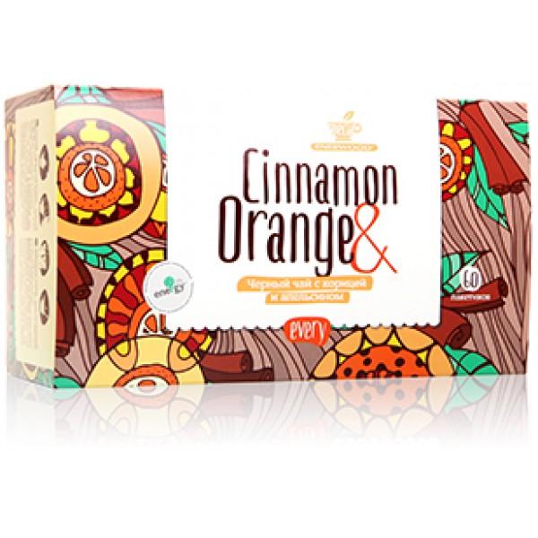 Чай Enerwood Every Special - Every Cinnamon&Orange