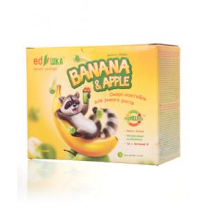 "EDшка ""Яблоко-Банан"" (""Banana&Apple"")"