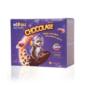 "EDшка ""Шоколад"" (""Chocolate"")"