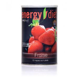 """Коктейль Energy Diet """"Клубника"""" 450г"""