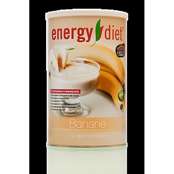 "Коктейль Energy Diet ""Банан"" 450г"