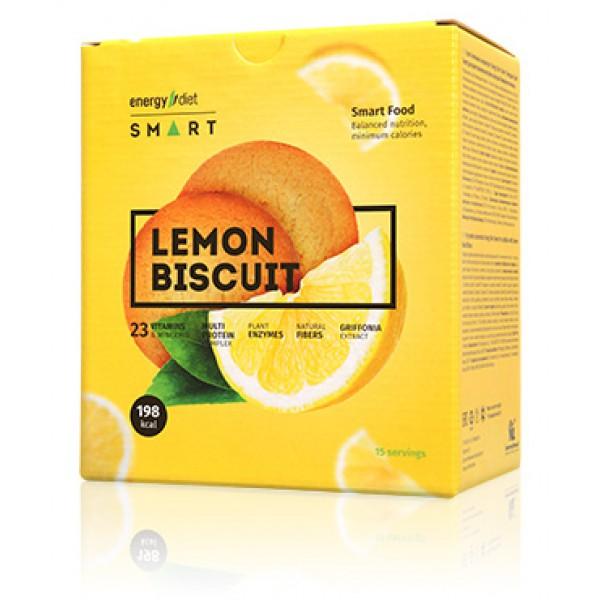 Лимонное Печенье (Lemon Biscuit)