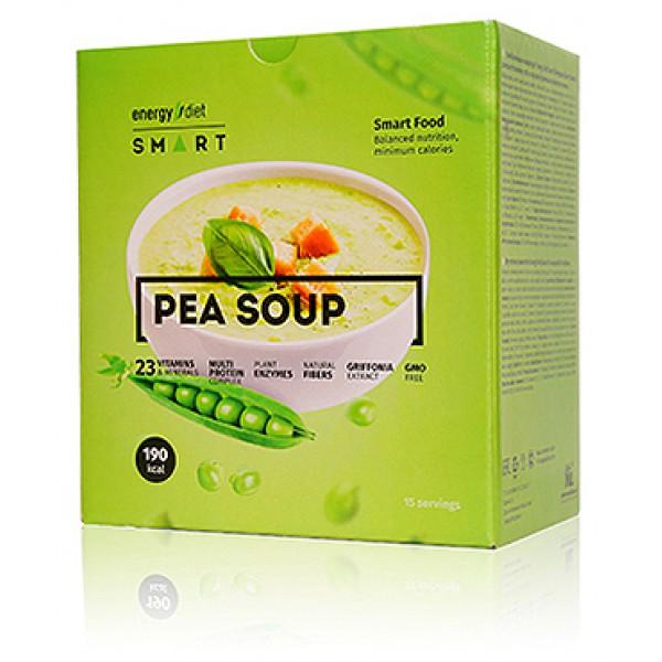 Гороховый Суп (Pea soup)